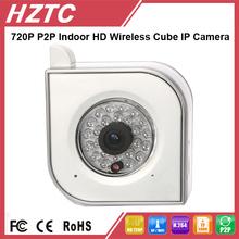1080P Indoor HD Wireless Cube IP Camera,HDMI pen camera