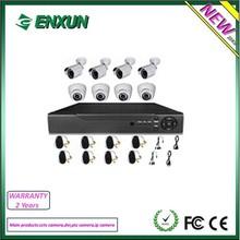 Security Camera Set 1000tvl DVR Cctv Kamera Kit System