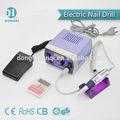 Dongri 30000 RPM máquina elétrica pedicure lixa de unhas