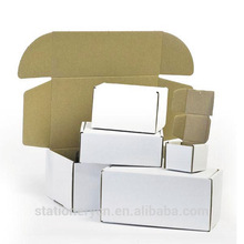 Made in China paper packaging box for fresh mango
