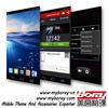 InFocus M310 touch wifi multi sim new cdma gsm touch screen double camera autofocus camera sale handphone
