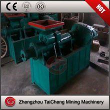 new machine honeycomb coal briquetter machine sales to us