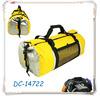 Custom travel sport waterproof duffel bag