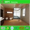 basketball flooring china wood plastic composite board