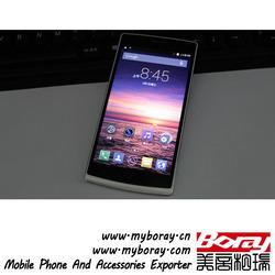 KingSing S1 Dual SIM Dual Standby ultra mini cell phone