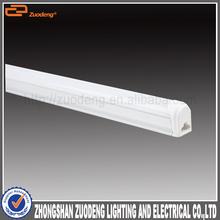 High lumens 30w better than fluorescent tube hospital led liner bracket t5 5feet