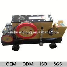 Promocional 5% 16mm 40mm electric barra chata máquina gq40 fabricante