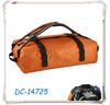 Custom backpack style waterproof travel bag