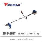 ZMG4301T 42.7cc 2-stroke brush cutter hentai