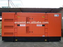 Diesel generators uesd CAT generator sets