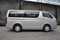 Foton 12 seats View G7 gasoline/diesel minibus for sale