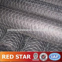 High Quality Anping Hexagonal Mesh/Hexagonal Wire Mesh/Hexagonal Wire Netting(Reliable Factory)(ISO9001)