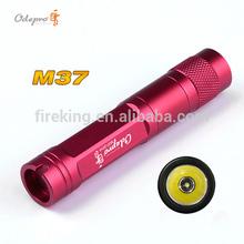 hot quality products M37 CREE XM-L Q5 LED Mini led Flashlight emergency light