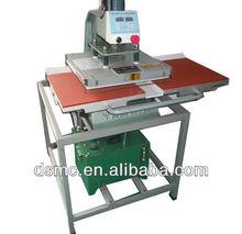 France heat transfer printing t-shirt hot press machine
