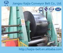 Steel Cord Conveyor Rubber Band