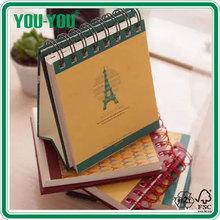 good quality wire organizer notebook. hardcover wire organizer