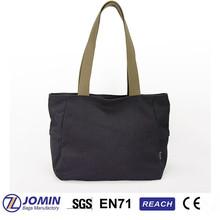 wholesale leisure tote canvas mens beach bag shopping bags