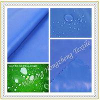 Polyester Taffeta Down Jacket Fabric