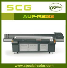 Large Format Print UV Flatbed Printer Machine