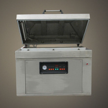 DZ-900 salted meat in vacuum pack machine