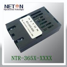 Factory Supply 1x9 fiber optic transceiver 1*9 module