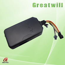 Accurate vehicle gps tracker, High -duty waterproof ,hidden vehicle tracker