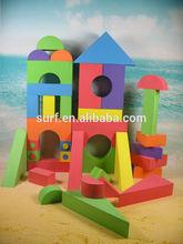 eva light weight toys for kids
