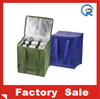 Heavy duty 6-pack non woven cans cooler bag for drinks