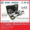 Hottest venda! Xenon HID farol, Hid Xenon kit 9005 35 w / 55 w 8000 k
