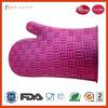 Disney Audit Factory Custom Heat Resistance silicone rubber gloves oven mitt