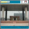 China goos supplier for Different design structural glass curtain walls for building DS-LP2310