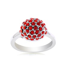 online shop china alloy jewelry rhinestone pave setting micro crystal item