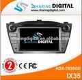 Wince 6.0 autoradio 3g mp3-player auto dvd gps für hyundai ix35