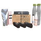 Toner manufacturer, Refill compatible black copier toner powder for CANON ir 2520/2525