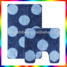 Polyester or nylon printed mat,door mat,bathroom mat,bathmat,rugs