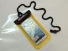 Hot Selling PVC Waterproof mobile phone bag for phone 6