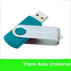 Hot Selling usb promotional 512 gb usb 2.0 metal flash memory drive