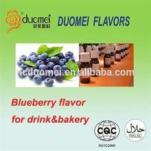 Blueberry fruit flavor essence for beverage, bakery etc..