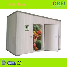 Portable Cold Room Cold Storage Manufacturer