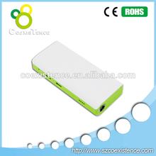 High quality Portable 12V 12000mAH car jump starter/portable power bank/multi power bank jump start cable booster battery