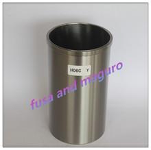 2014 New Cylinder Liner for HINO H06C Engine OEM Number 11467-1612