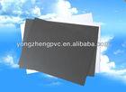 Black Non-adhesive PVC Sheet for Photo Album