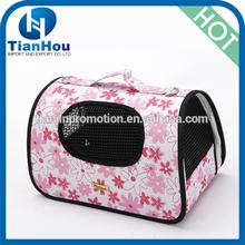 2014 hot selling 600D pet pocket dog carrier