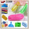 OEM Custom plastic household products shovel and brush molding/mould