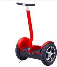 self balancing standing 2 wheel electric scooter