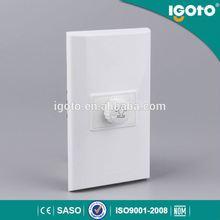 igoto B540S dimmer fan rotary wall switch