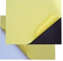 Good Quality Self-adhesive PVC Sheet Photo Book DIY Style
