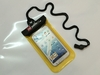 For 5.5 inch iphne 6 PVC Mobile Phone Waterproof Bag With String