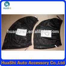 Cheap nylon side car sunshade cool mesh backpacks