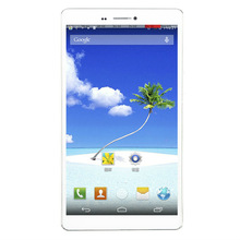 6.95 inch HD Capacitive touch screen Qual core 1G DDR 8G flash Andriod tablet PC